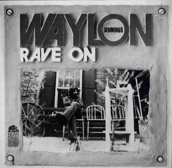 Rave On (LP)