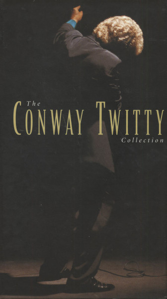 Twitty, Conway Collection (4-CD Digi-Longbox) US