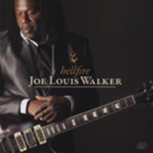 Walker, Joe Louis Hellfire