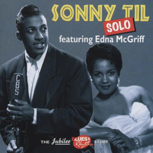 Til, Sonny Solo - Featuring Edna McGriff