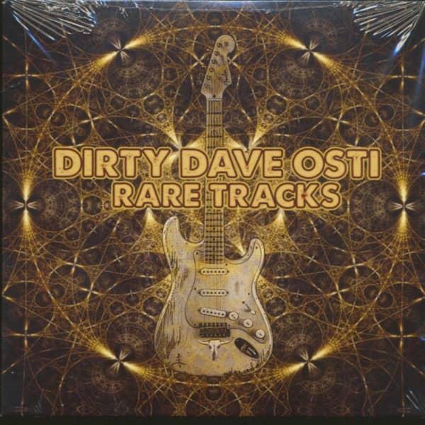 Rare Tracks (CD)
