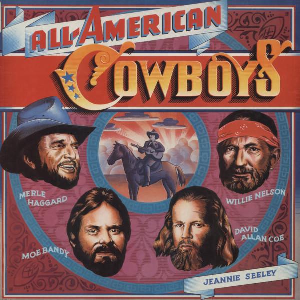 All American Cowboys