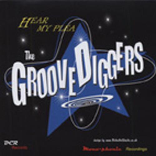 Groove Diggers Hear My Plea