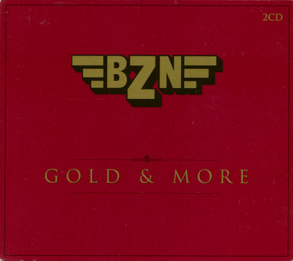Gold And More (2-CD)
