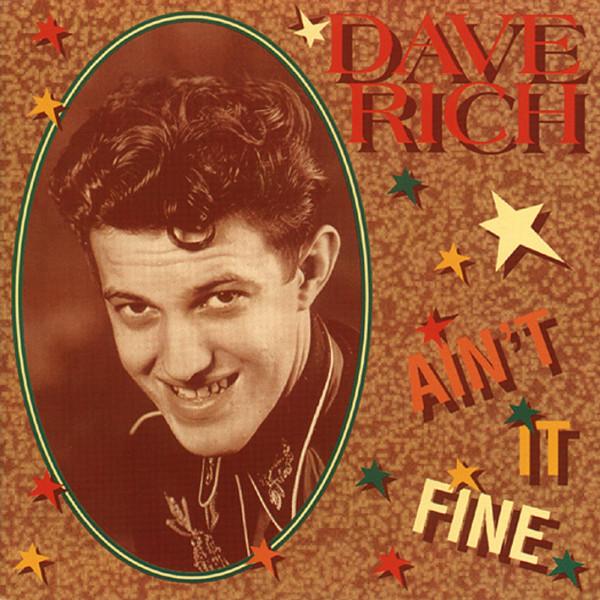 Ain't It Fine (CD)