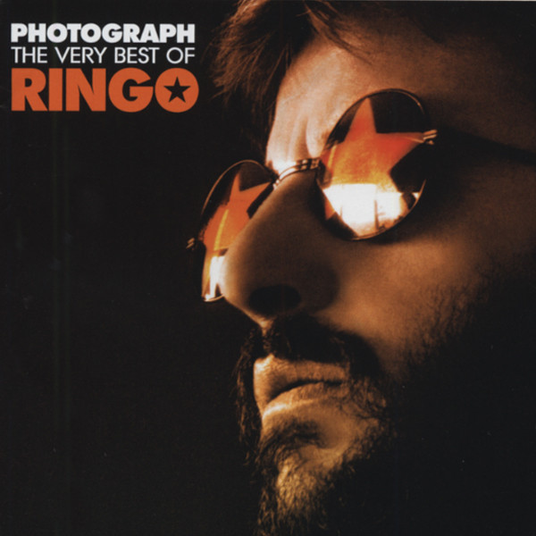Photograph: Very Best Of Ringo Starr