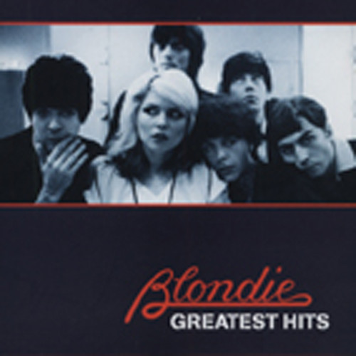 Blondie Greatest Hits (US)