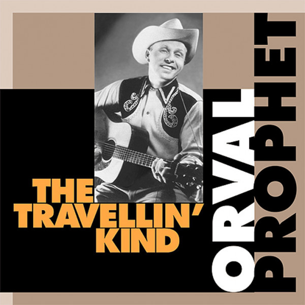 The Travellin' Kind