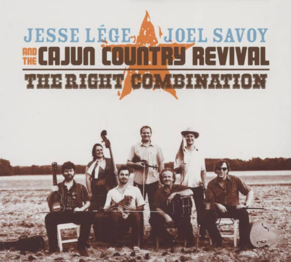 The Right Combination (CD)