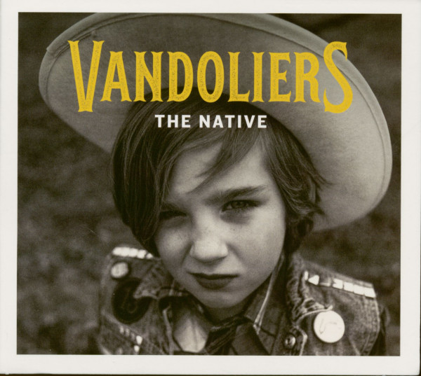 The Native (CD)