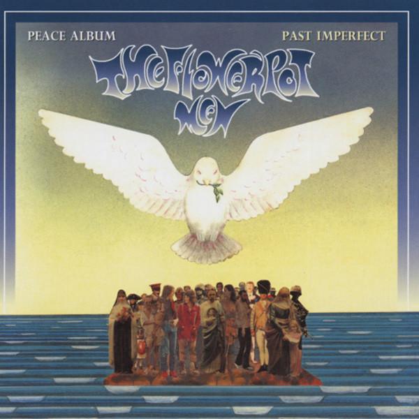 Peace Album & Past Imperfect...plus