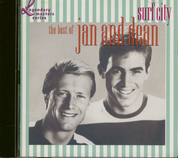 Surf City - The Very Best Of (CD)