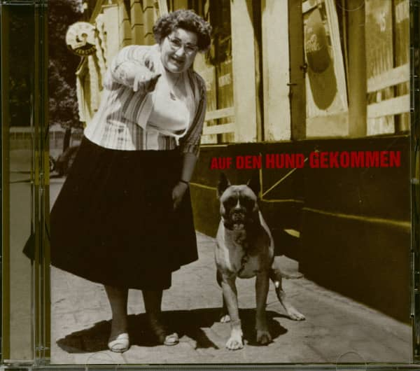 Va Auf den Hund gekommen (CD)