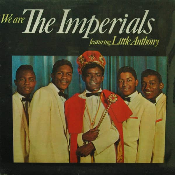 We Are The Imperials