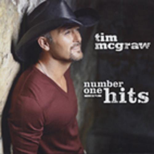 Mcgraw, Tim Number One Hits...plus (2-CD)