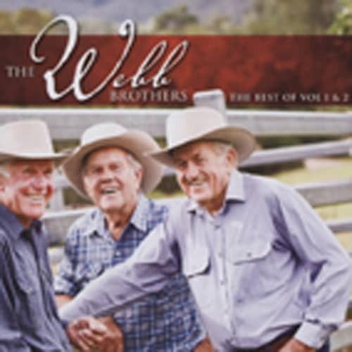 Webb Brothers The Best Of Vol.1&2 (2-CD)