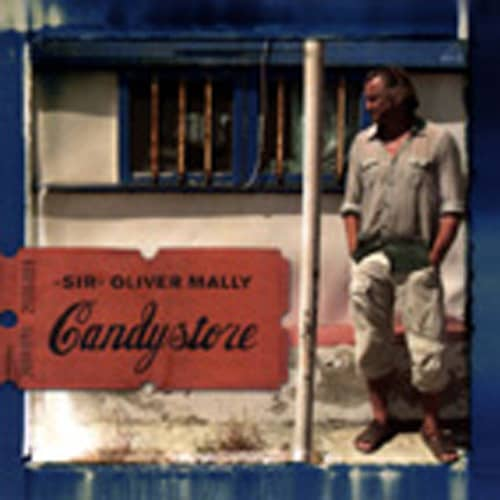 Sir Oliver Mally's Blues Disti Candystore