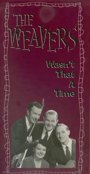 Wasn't That A Time (4-CD Longbox)
