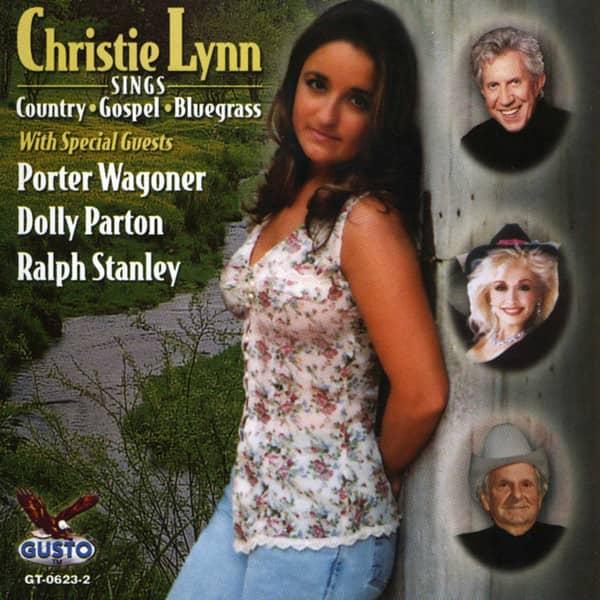 Lynn, Christie Sings Country, Gospel & Bluegrass