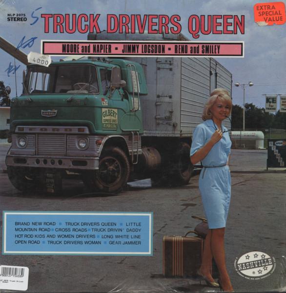 Truck Drivers' Queen
