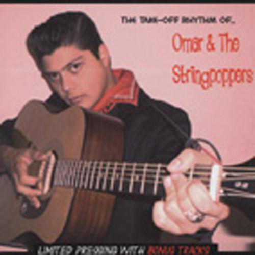 Omar & The Stringpoppers Take Off Rhythm...plus