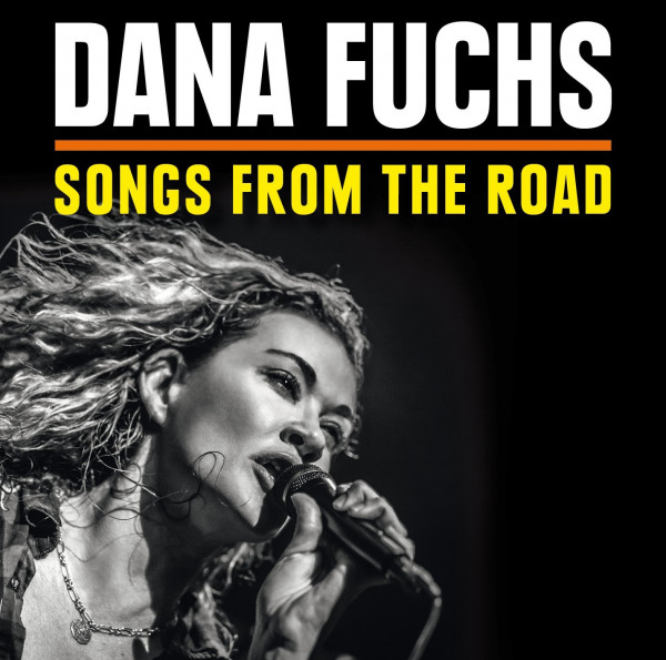 Songs From The Road (CD-DVD)