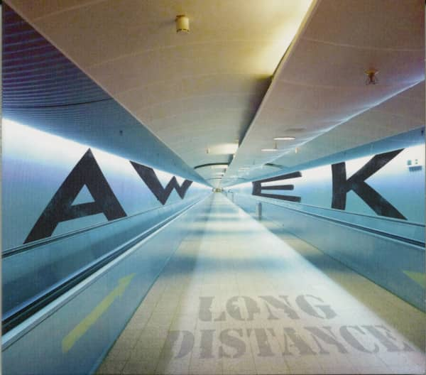 Long Distance (CD)
