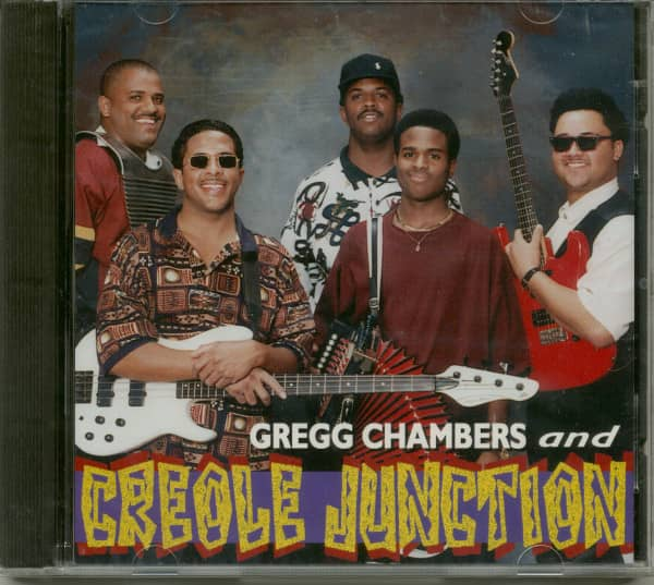 And Creole Junction (CD)