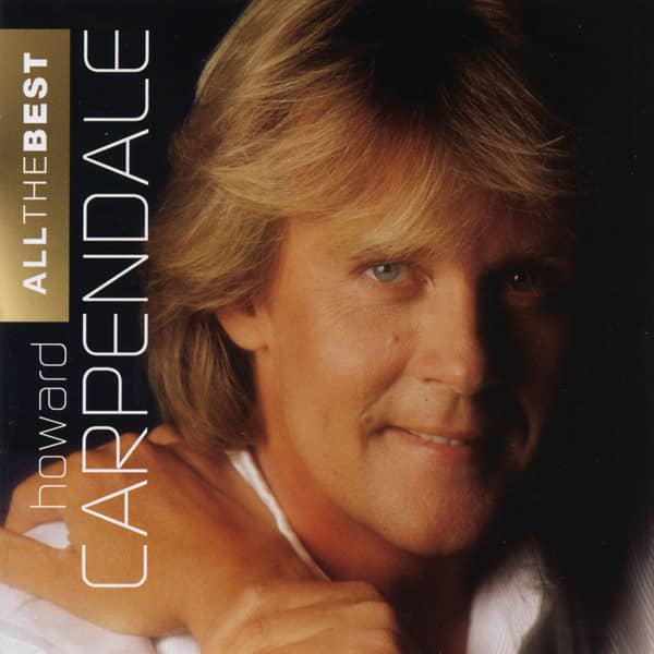 Carpendale, Howard All The Best (2-CD)