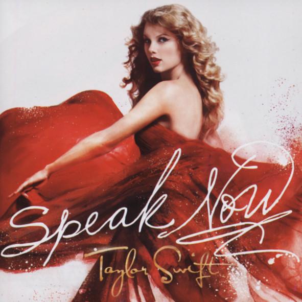 Swift, Taylor Speak Now (2-CD) Deluxe EU