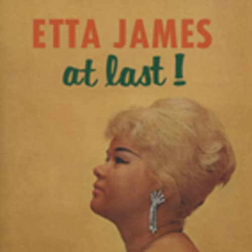 James, Etta At Last