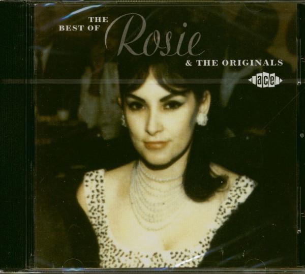 The Best Of Rosie & The Originals (CD)