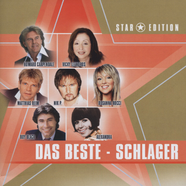Star Edition - Das Beste