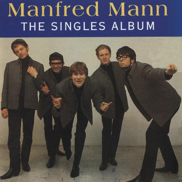 Mann, Manfred The Singles Album
