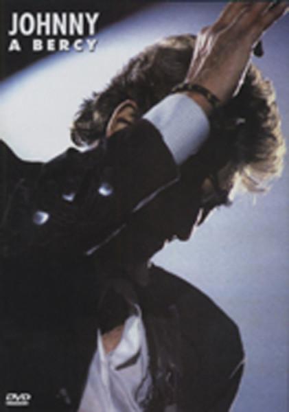 Hallyday, Johnny Johnny A Bercy '87 (2)