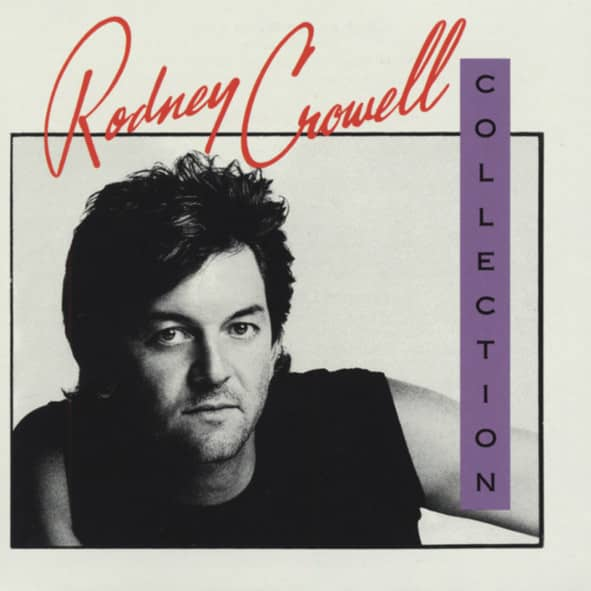 Crowell, Rodney Collection
