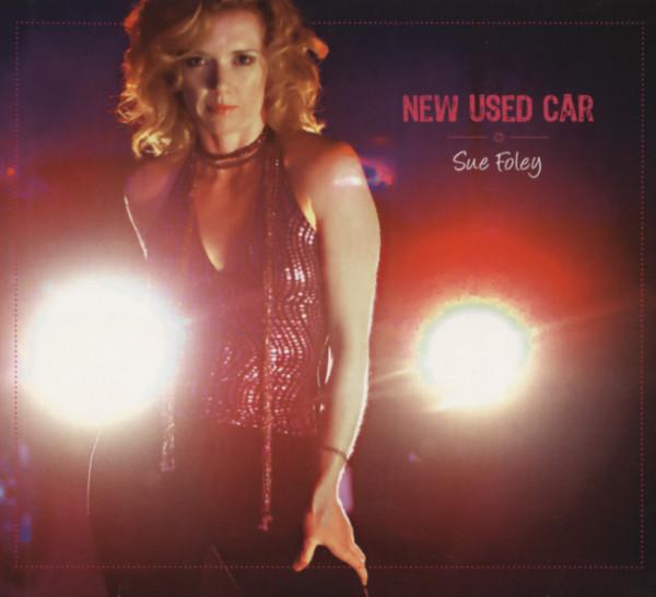 Foley, Sue New Used Car