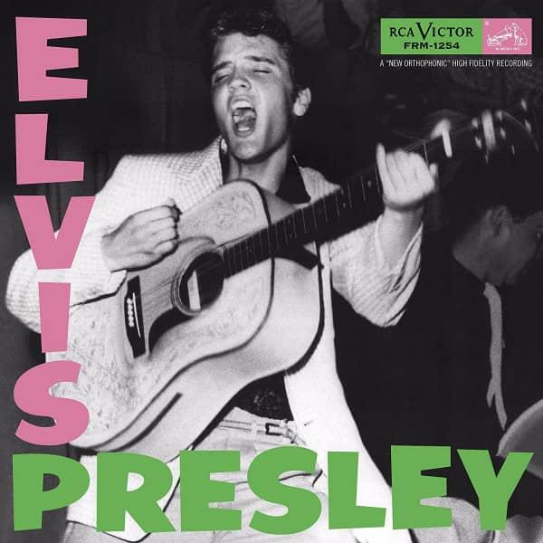 Elvis Presley (LP 180g Vinyl)
