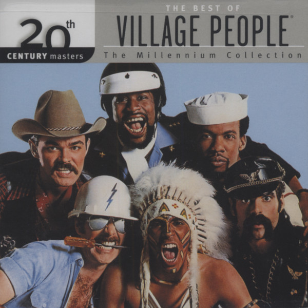 20th Century Masters - The Millenium Collection: The Best Of The Village People