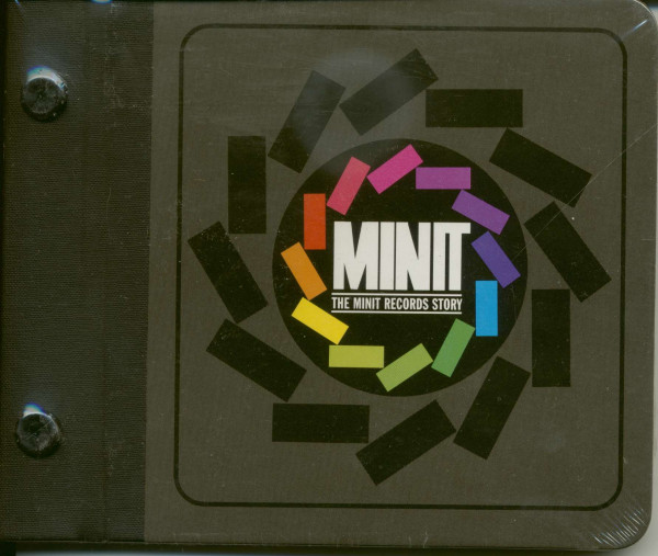 Minit Records Story (2-CD) Limited Edition