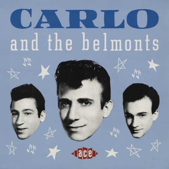 Carlo & The Belmonts