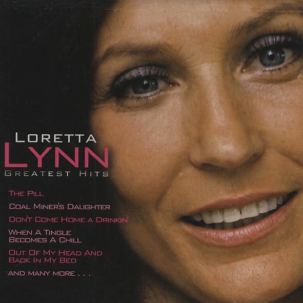 Lynn, Loretta Greatest Hits