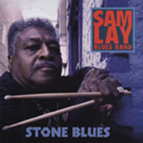 Lay Blues Band, Sam Stone Blues