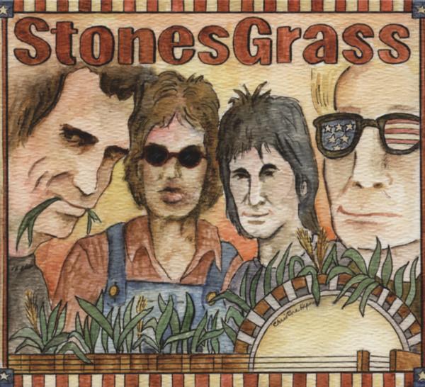 Va Stonesgrass