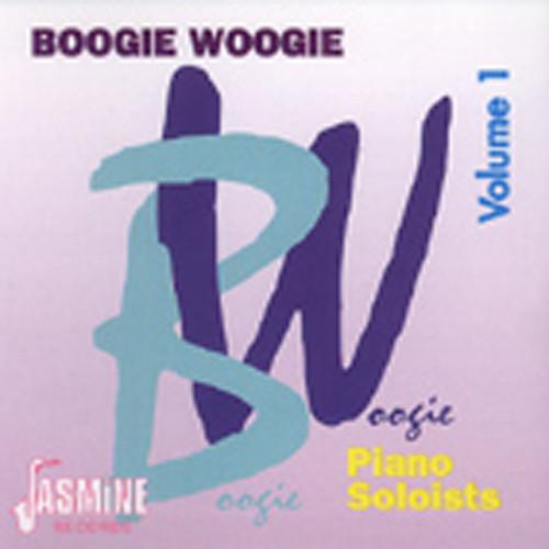Vol.1, Boogie Woogie