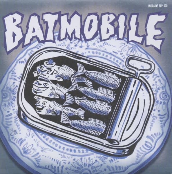 Batmobile - The First Demotape