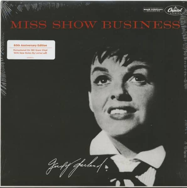 Miss Show Business (LP, 180g Vinyl)