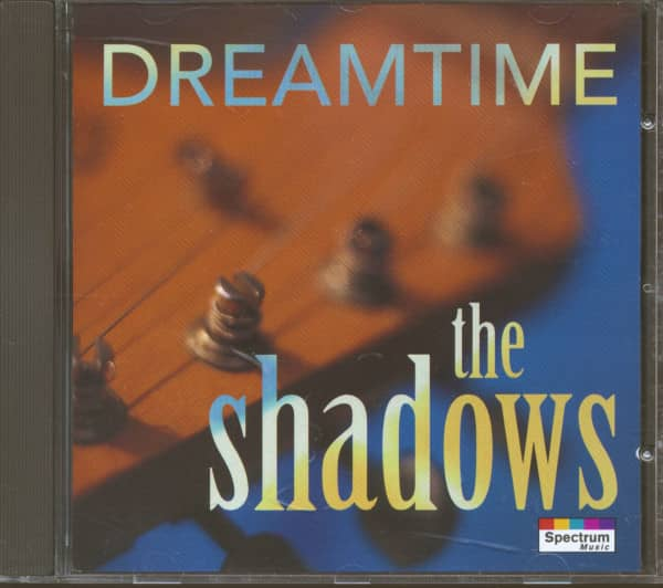 Dream Time (CD)