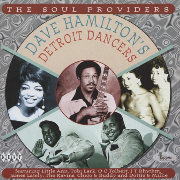 Va Dave Hamilton's Detroit Dancers