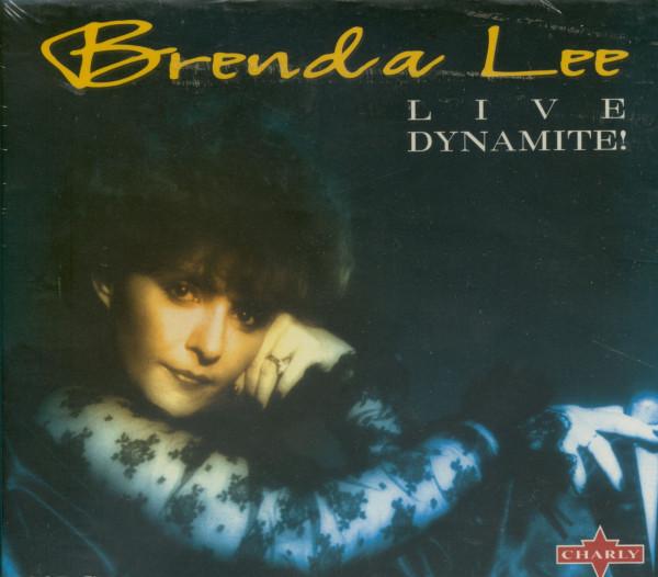 Live Dynamite! (2-CD)
